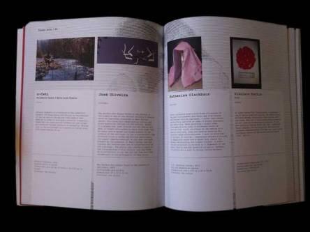 2011 | Catalogo 'Symbiosis?' - XV Biennale dei giovani artisti dell'Europa e del Mediterraneo